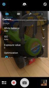 Asus Zenfone Selphie kamera 3