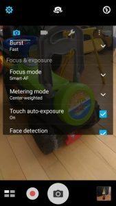 Asus Zenfone Selphie kamera 8