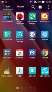 Asus Zenfone Selphie softver 17