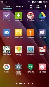 Asus Zenfone Selphie softver 18