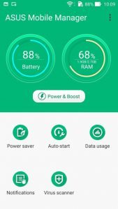Asus Zenfone Selphie softver 20