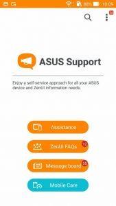 Asus Zenfone Selphie softver 21