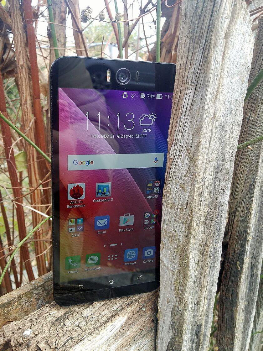 Asus Zenphone Selfie 4