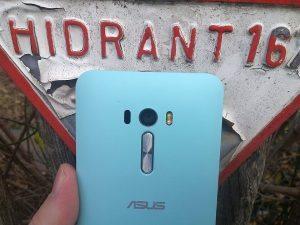 Asus Zenphone Selfie 6