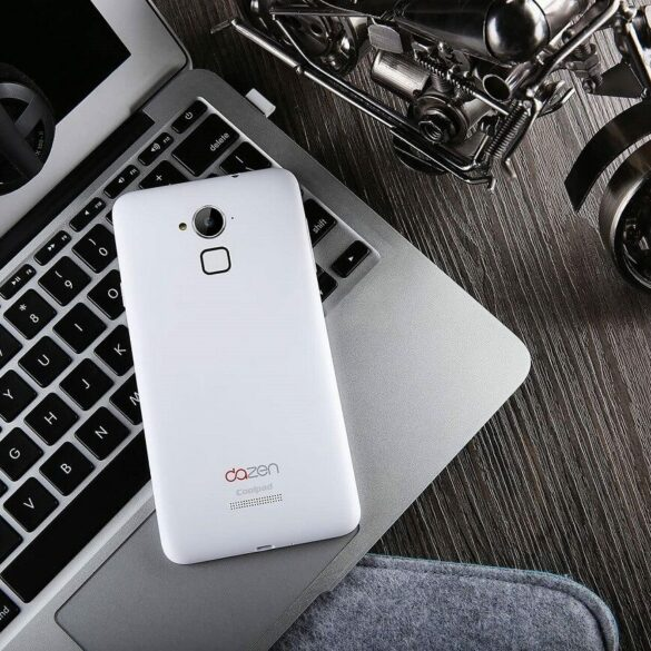 Coolpad Dazan Note 3 Images 10 NewsT8