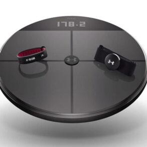 HTC ConnectedFitness 4