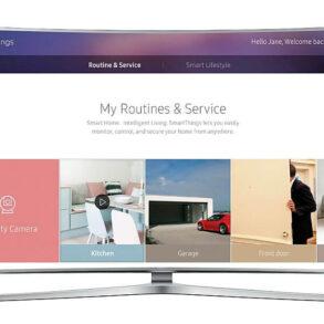 IoT TV 2 1