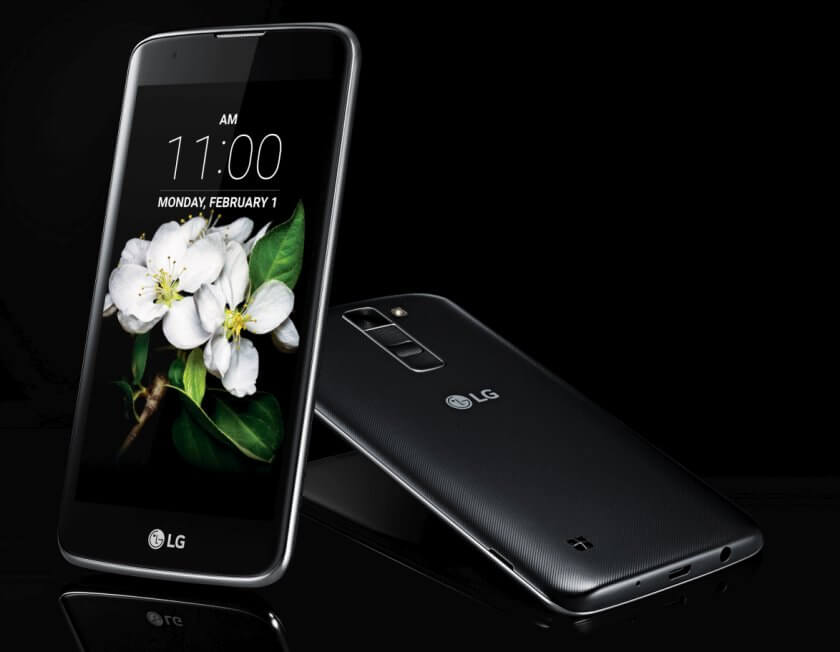 LG K Series 2(K7)