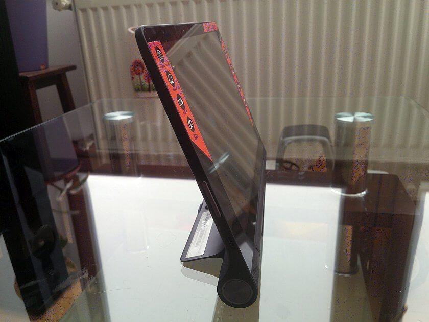 Lenovo Yoga Tab 3 8 5
