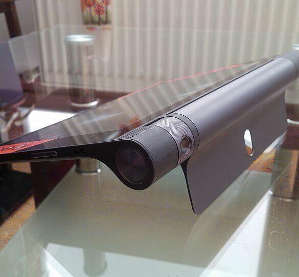 Lenovo Yoga Tab 3 8 6