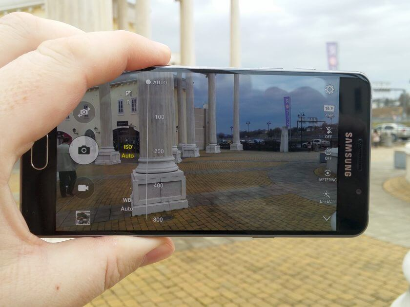 Samsung Galaxy A3 A5 2016 12