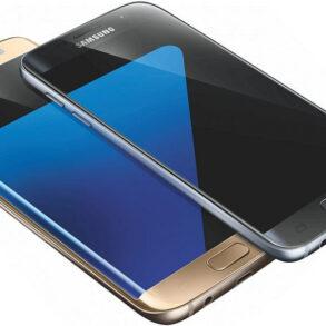 Samsung Galaxy S7 3