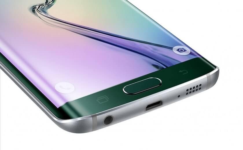 Samsung S7 edge 3