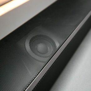 Samsung Dolby 3