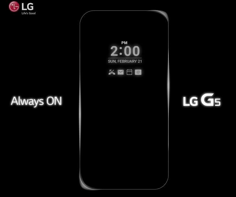 LG G5 Always On 01