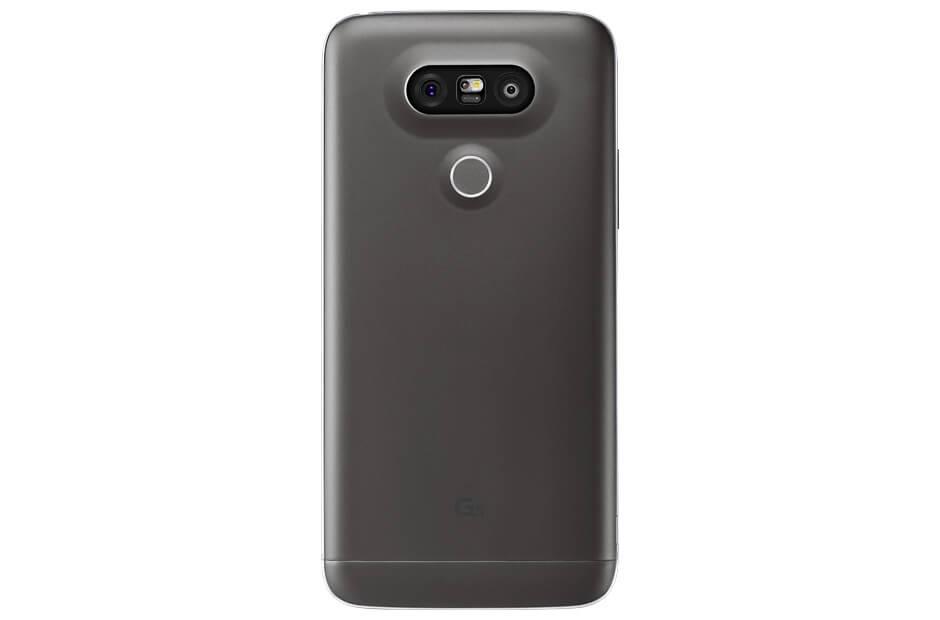 LG G5 sluzbeno 4