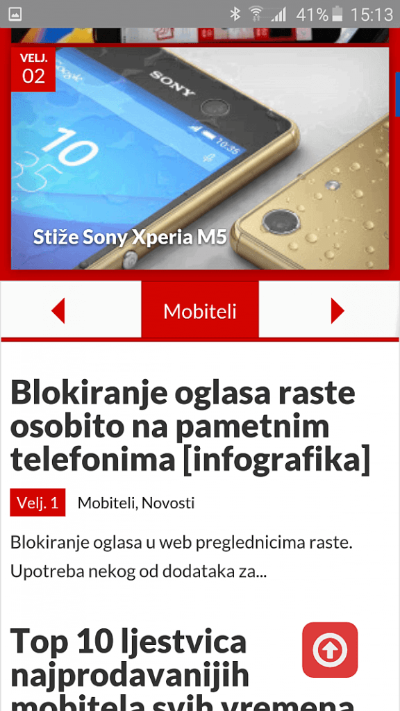 Samsung A5 2016 screenshot 18