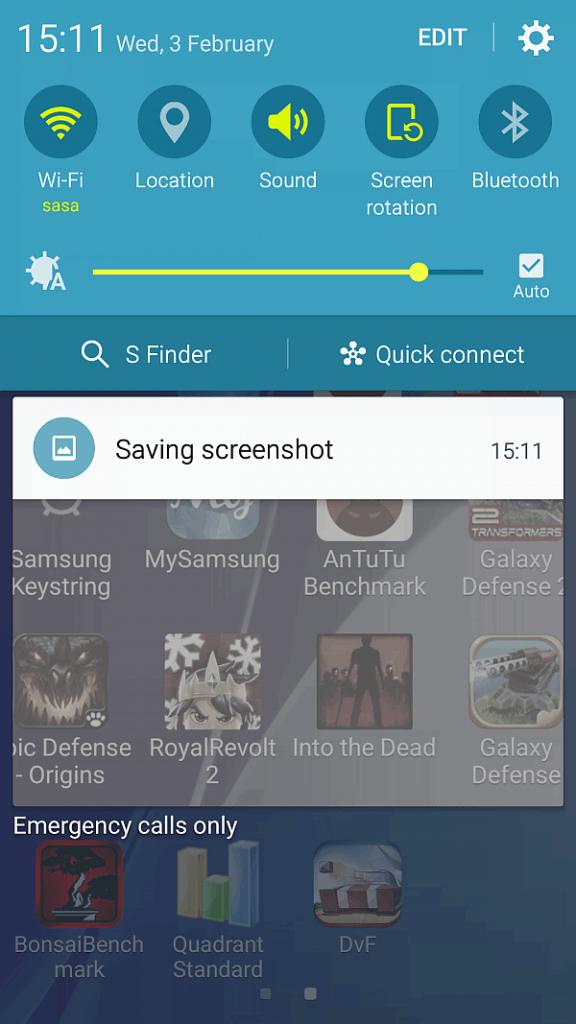 Samsung A5 2016 screenshot 7