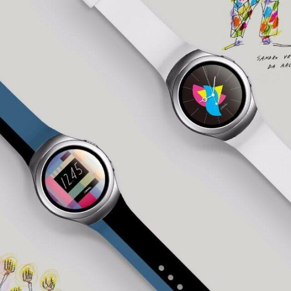 Samsung Gear S2 02
