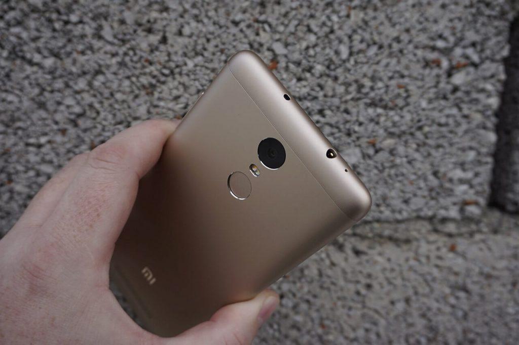 Xiaomi Redmi Note 3 11 1