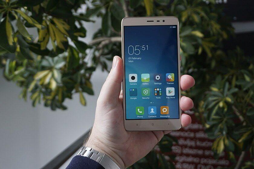 Xiaomi Redmi Note 3 41