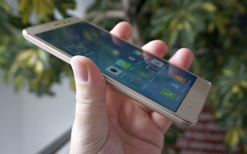Xiaomi Redmi Note 3 51