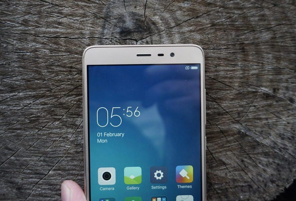 Xiaomi Redmi Note 3 9