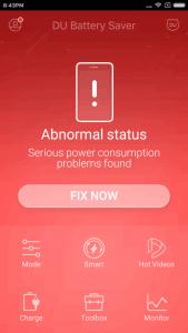 Xiaomi Redmi Note 3 MIUI 7 12