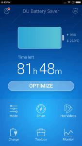 Xiaomi Redmi Note 3 MIUI 7 14