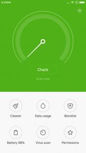 Xiaomi Redmi Note 3 MIUI 7 19