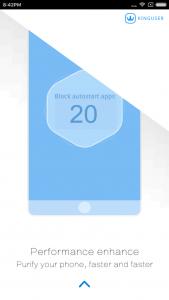 Xiaomi Redmi Note 3 MIUI 7 9