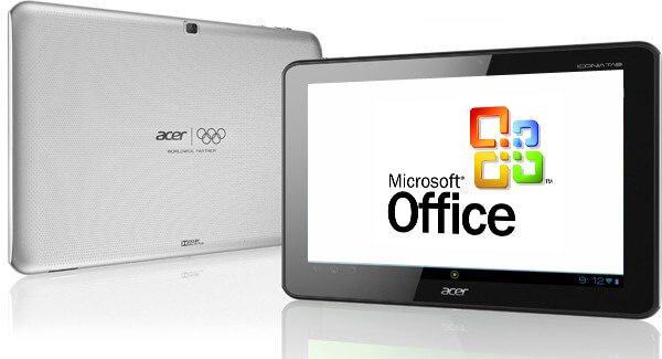 microsoft office android 2