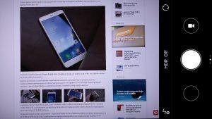 xiaomi redmi note 3 camera screenshot 1