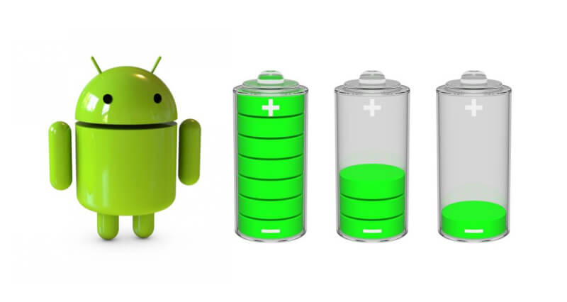 Android-Battery-Optimization