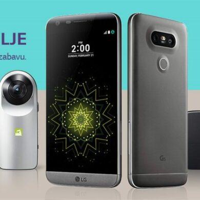 LG Ge prednarudzba 1