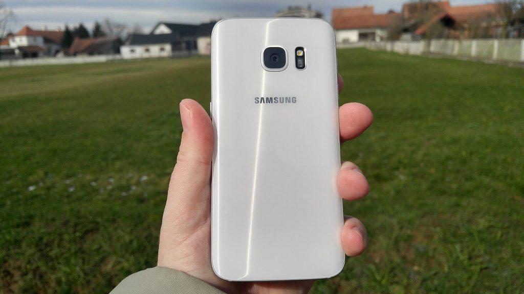 Samsung Galaxy S7 8