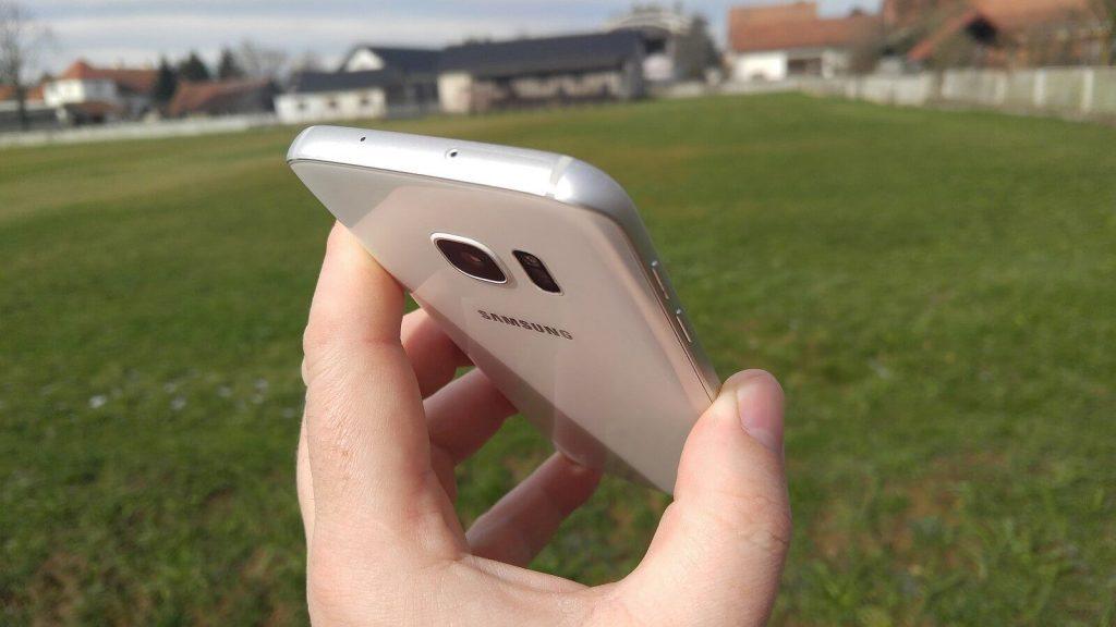 Samsung Galaxy S7 9