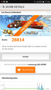 Samsung S7 benchmark 11