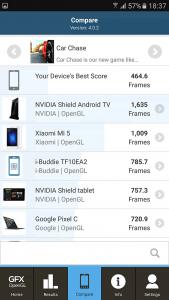 Samsung S7 benchmark 15
