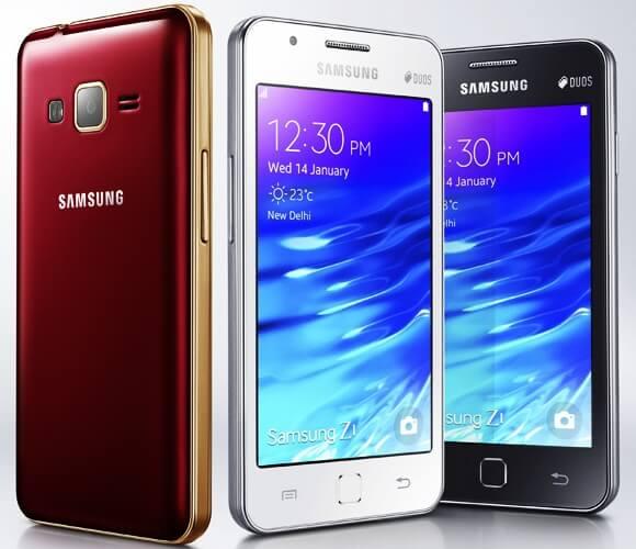 SamsungZ1
