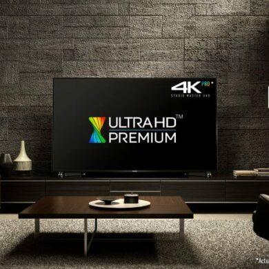 panasponic 2016 tv lineup