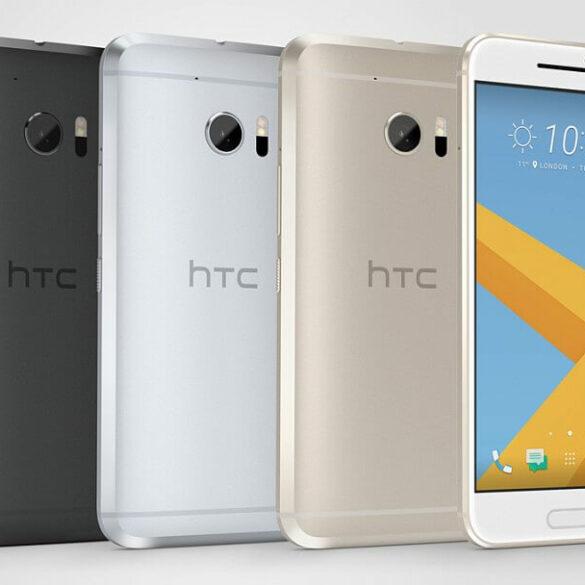 HTC 10 sluzbeno 3