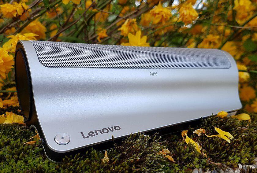 Lenovo 500 Bluetooth zvučnik 77