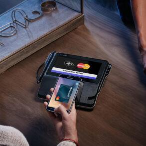 MasterCard MDES 1