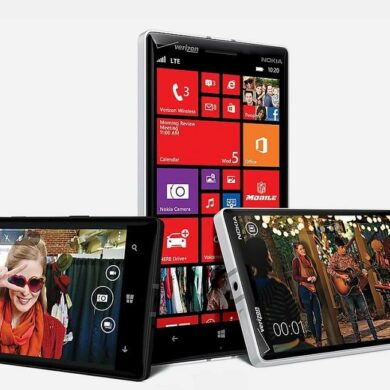 Nokia Lumia Icon Plagued with Power Button Issues in Windows Phone 8 1 438169 2