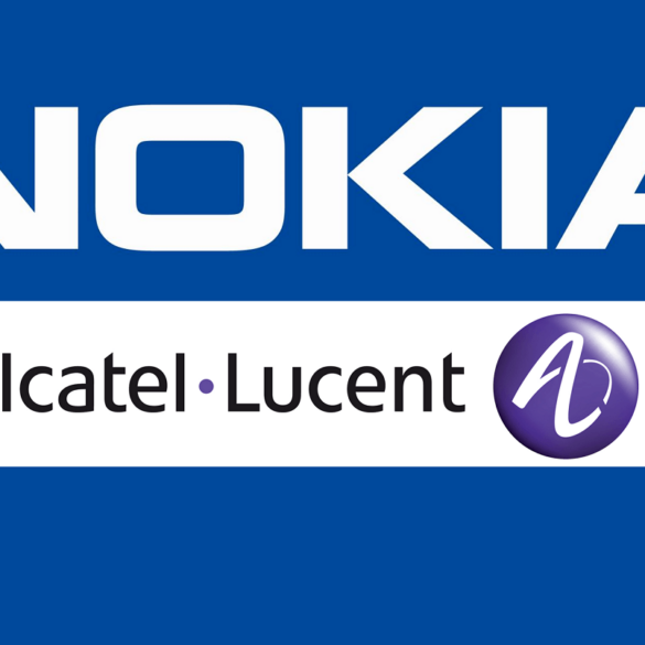 Nokia and Alcatel Lucent to merge