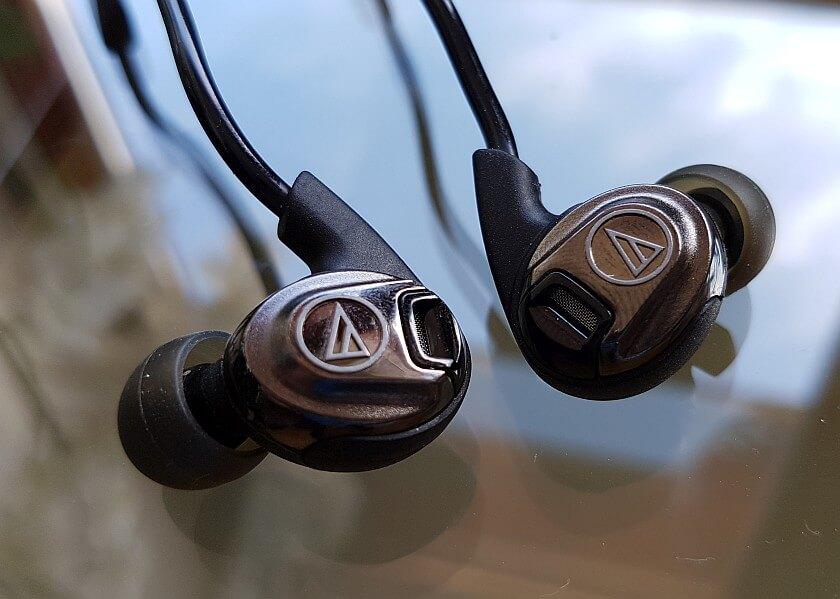 Audio Technica ATH-Sport3 2