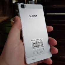 Cubot X17
