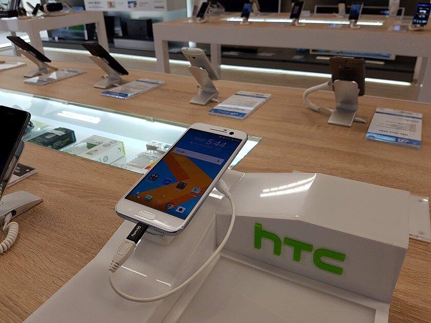 HTC 10 Sancta Domenica 1