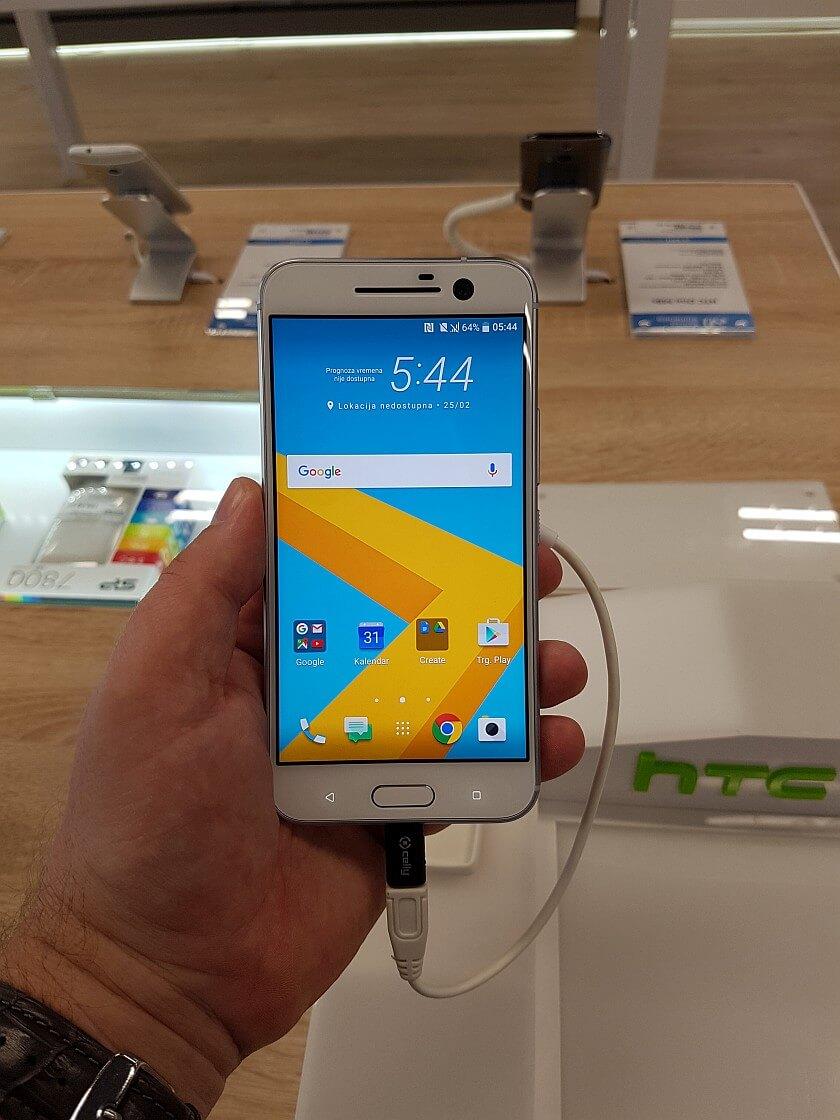 HTC 10 Sancta Domenica 2
